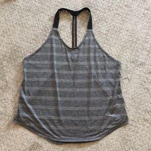 Nike workout tank.